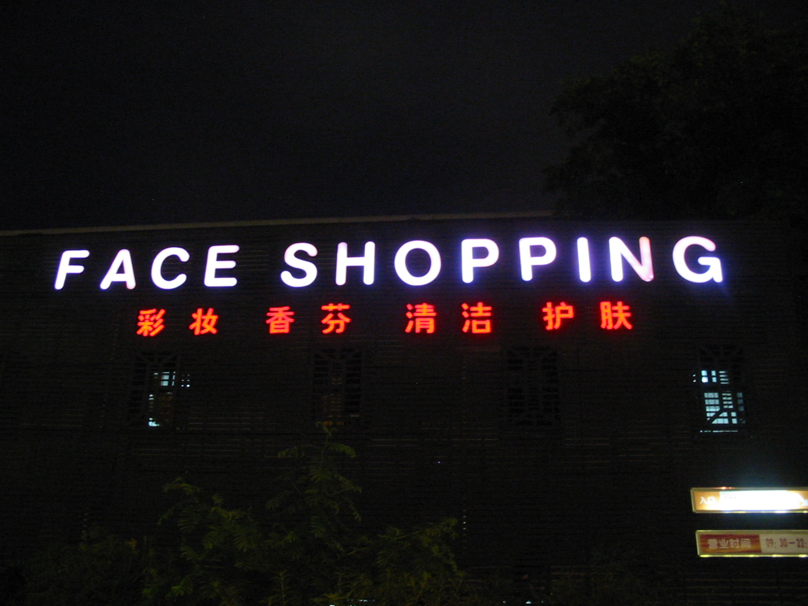"Face Shopping: the role that ""mianzi consumption"" plays in consumer choice in China"